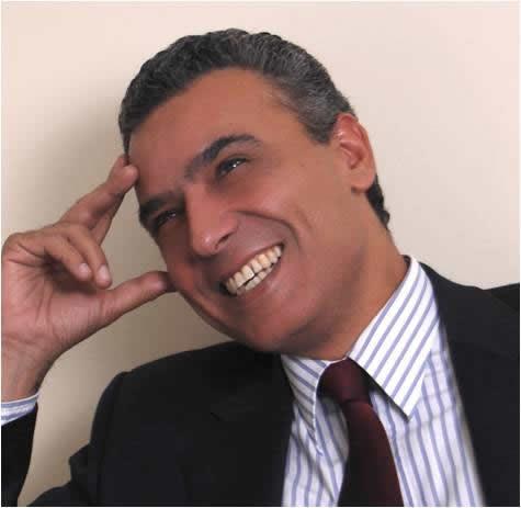Dr. Raúl Banegas
