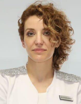 Dra. Betiana González