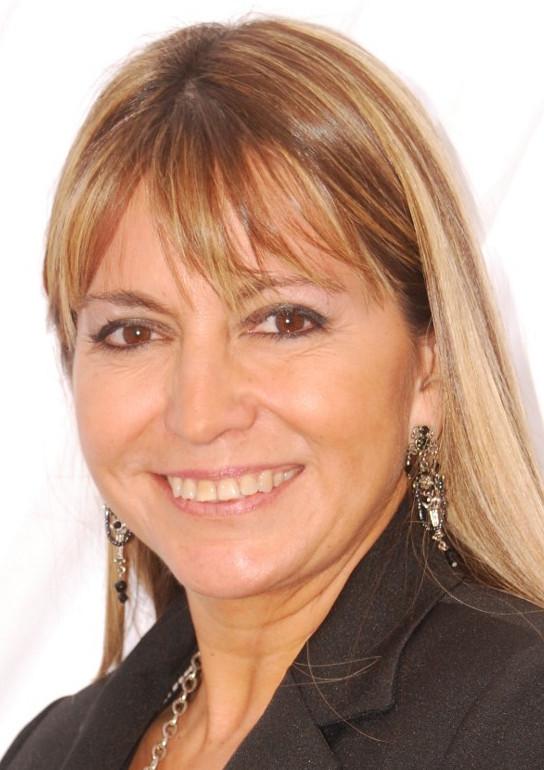 Lic. en Kinesiología y Fisiatría Paola Yáñez Chandía